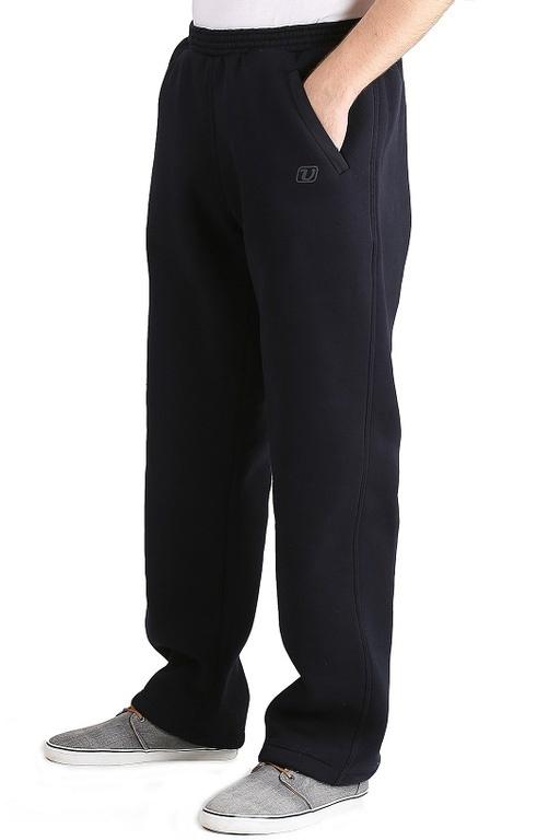 мужские спортивные штаны с начесом купить